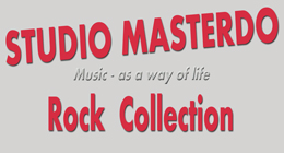 Rock music collection