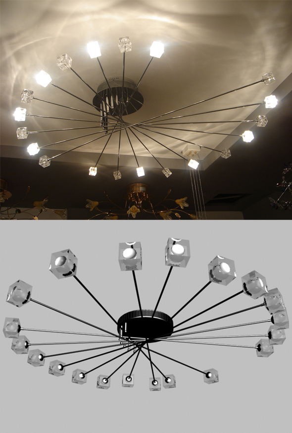 3DOcean Lighting Unit01 109496