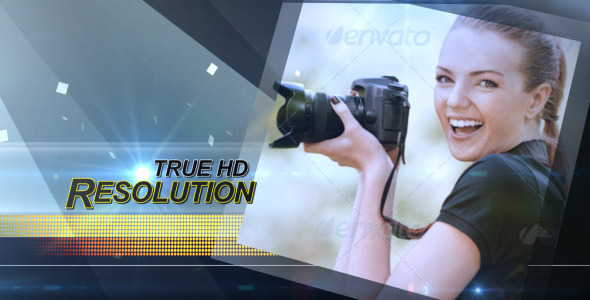 VideoHive Broadcast Promo 3117530
