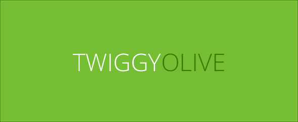 TwiggyOlive