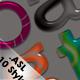 Mercurial Transparent Text Styles V.2 - GraphicRiver Item for Sale