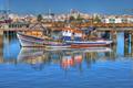 Fishing Boat - PhotoDune Item for Sale