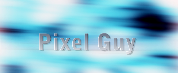 pixel_guy