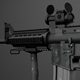 M4 Carabine - 3DOcean Item for Sale