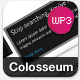 Colosseum - ThemeForest Item for Sale