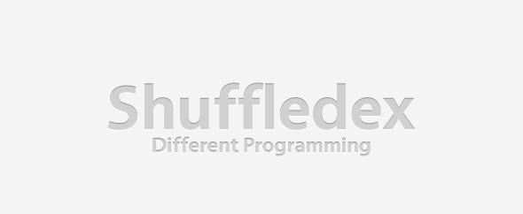 Shuffledex