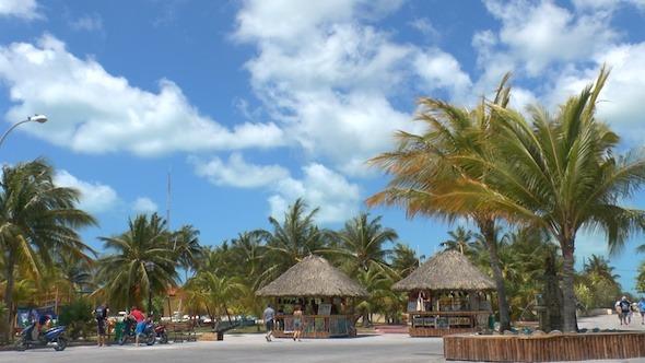 Souvenir Shops In Marina Cayo Largo Cuba