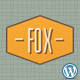 Fox - WordPress Theme