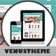 Ves Lingerie Magento Responsive Theme