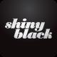 shinyblack