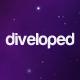 diveloped