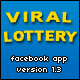 Viral Lottery - Facebook App - CodeCanyon Item for Sale