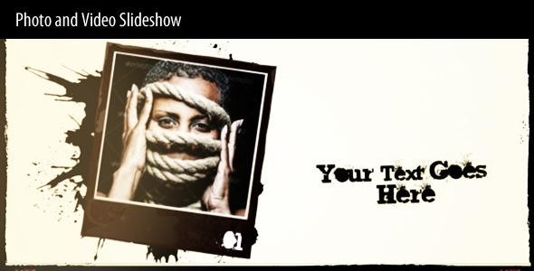 VideoHive Photo Gallery Slideshow 3121720