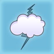 Bad-Cloud