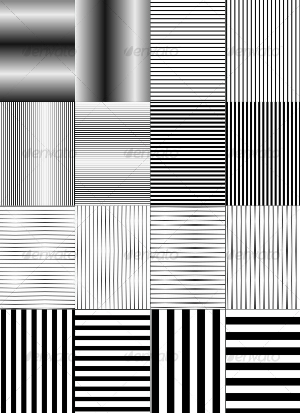 GraphicRiver Lines Patten 109766