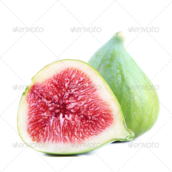 Fig Fruits - Stock Photo - Images
