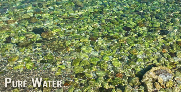 VideoHive Pure Water 2 3140665