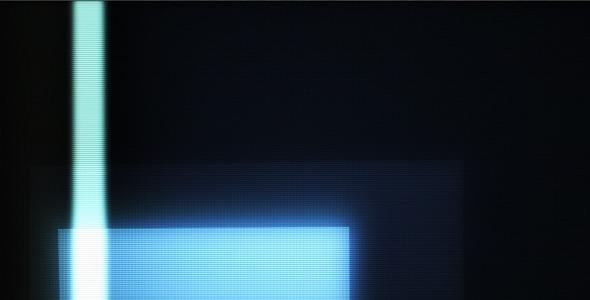 VideoHive 15 Glitch Transitions 3140747