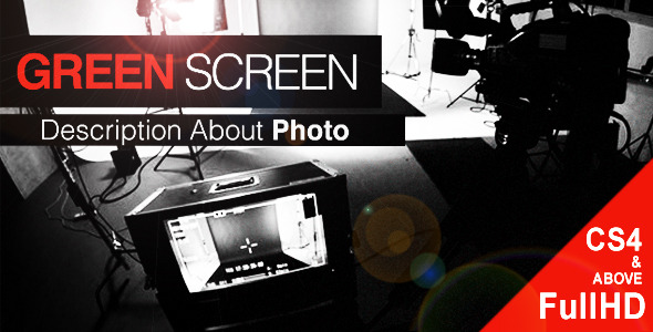 VideoHive Image Presentation 3122589