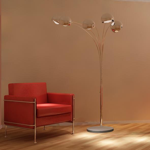 3DOcean Modern Lighting unit02 109498