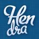 hen-dra