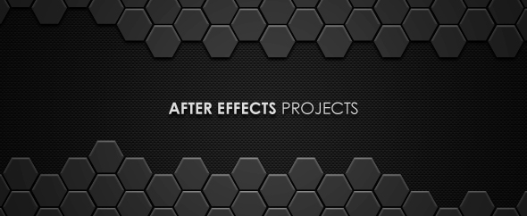 After-effects-templates-projects
