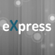 eXpress - Responsive Coming Soon Template - ThemeForest Item for Sale