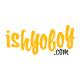 ishyoboy's - Portfolio