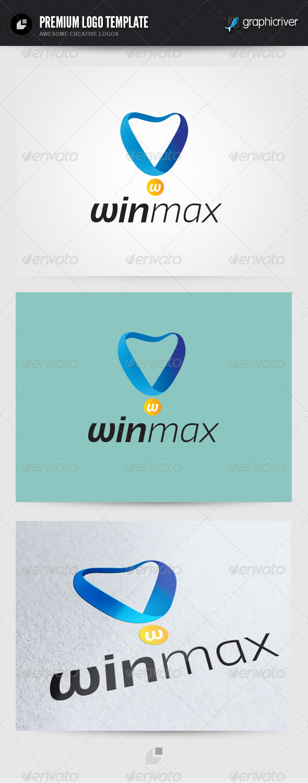 Winmax Logo