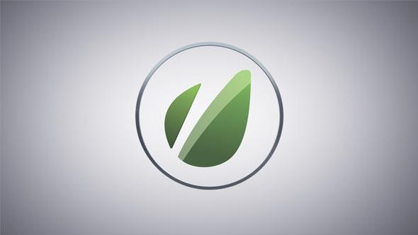 VideoHive Transforming logo reveal 3147653