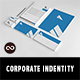 Innovation Corporate Identity Package - GraphicRiver Item for Sale