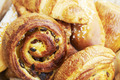 Selection Of Croissant And Pastries - PhotoDune Item for Sale