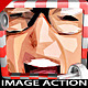 Polygonal Digital Painting Action - GraphicRiver Item for Sale