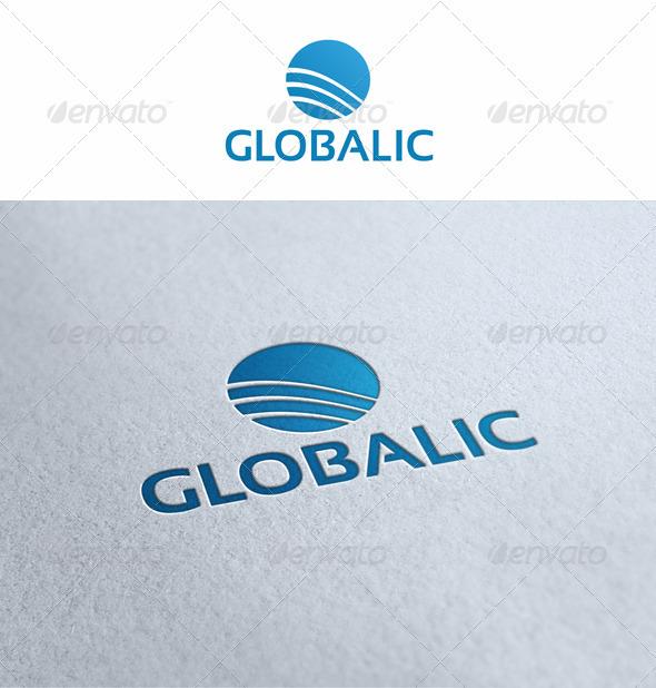 Globalic - Symbols Logo Templates
