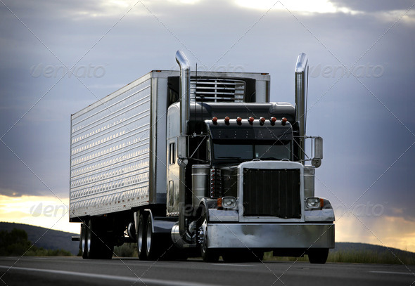 PhotoDune truck 3150185