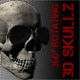 360 Degree Rotating Skullz with Bonus Project File - VideoHive Item for Sale