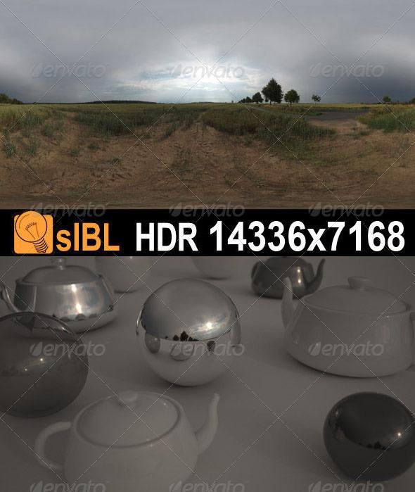 3DOcean HDR 065 Dawn sIBL 3151829
