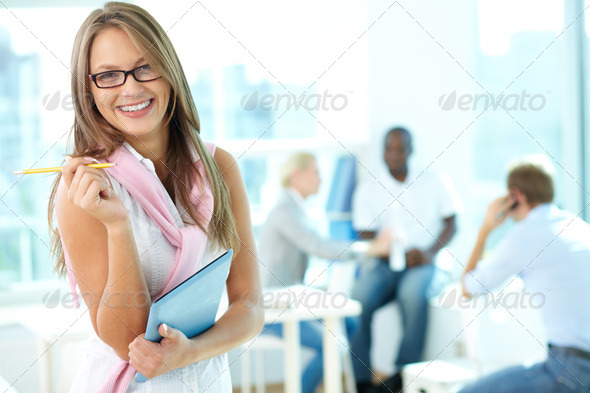 Happiness - Stock Photo - Images