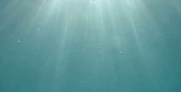 The Sun Under Water 2