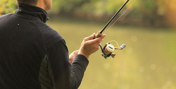 Spin Fishing 2