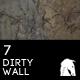 7 Hi-Res Creamy Grunge Walls - GraphicRiver Item for Sale