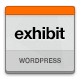 Exhibit - Responsive WordPress Theme