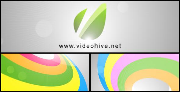VideoHive Multi Color Logo Reveal 3154728