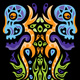 Psychedelic ornament element - GraphicRiver Item for Sale