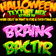 Halloween Photoshop Layer Styles  V2 - GraphicRiver Item for Sale