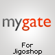 MyGate Gateway for Jigoshop