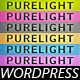 Purelight Wordpress Theme - ThemeForest Item for Sale