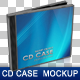 CD Case Mockup Generator - GraphicRiver Item for Sale
