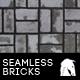 Hi-Res Seamless Concrete Bricks Texture - GraphicRiver Item for Sale