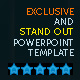 Professional Animated Power Point Template - GraphicRiver Item for Sale